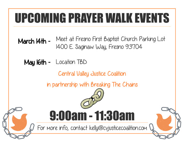 prayer-walk