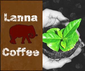 lanna coffee