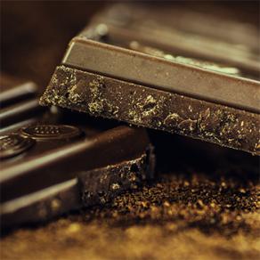 fair trade chocolate party