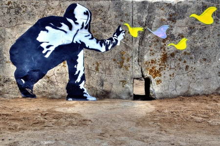 Graffiti libert